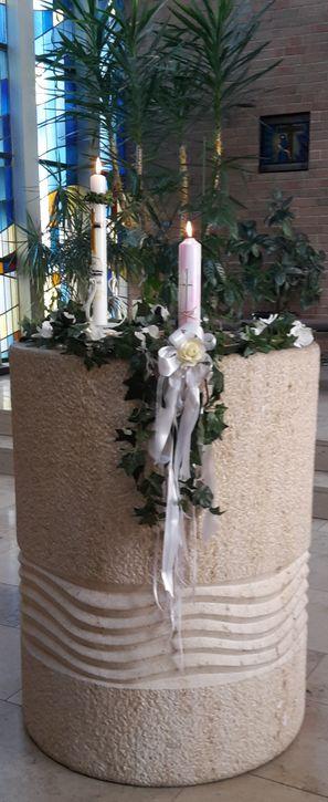 Katholische Kirche Pfarrgemeinde Erlöser Der Welt
